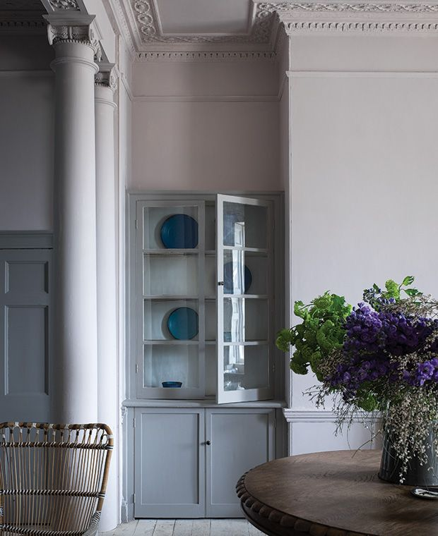 Farrow & Ball Peignoir No. 286
