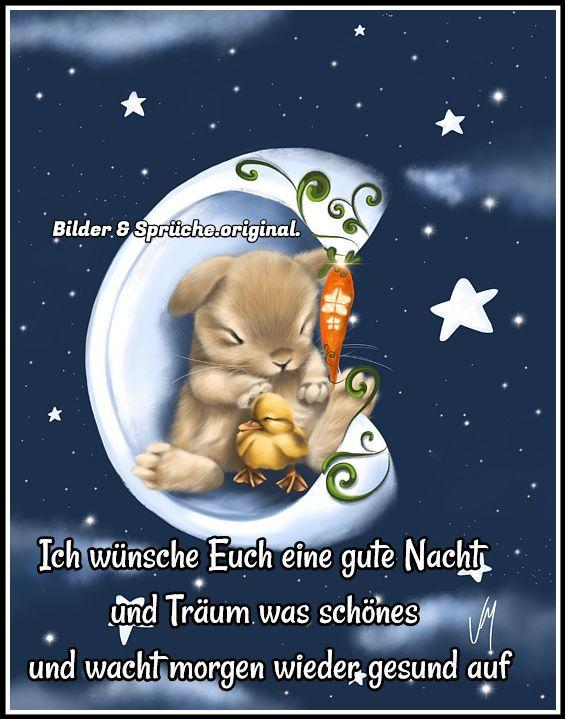 Pin Von Martina Hirt Auf Freunde Gute Nacht Gute Nacht Bilder
