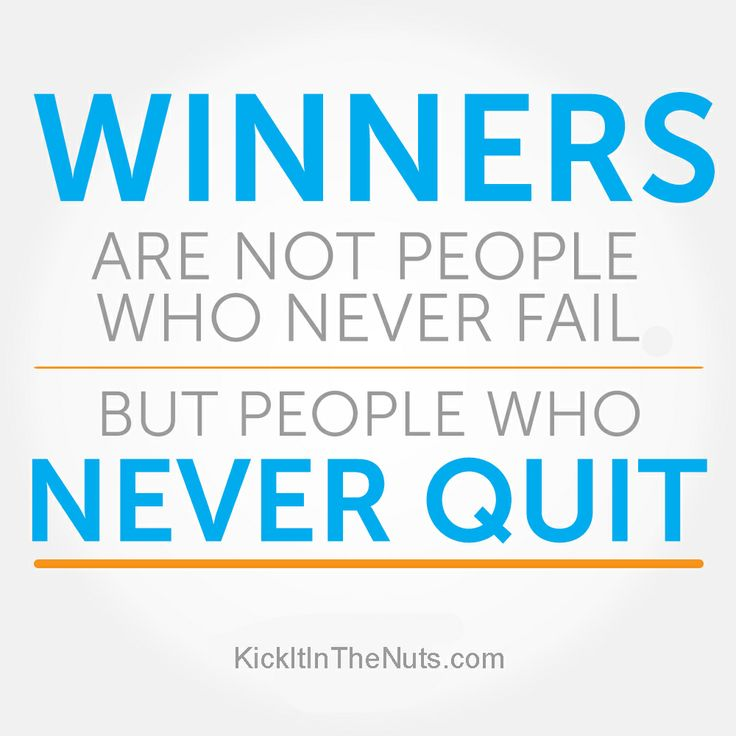 Hard Work Never Fails Quotes: Best 25+ Never Quit Quotes Ideas On Pinterest