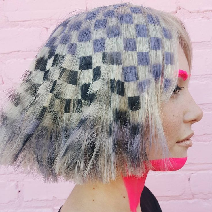 Hair Stenciling Is the Gorgeous Music Festival Hair Hack Everyone Will Be Trying | VOGUE GUYS