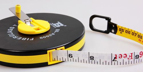 Tape measure 10mtr