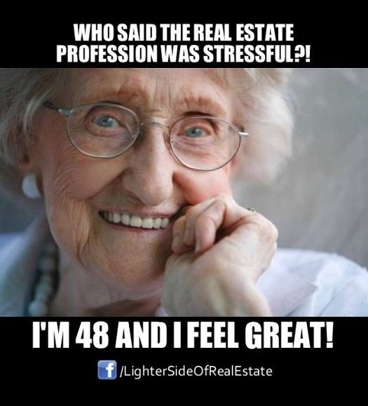 Real Estate Comics - Part 2: 6 great real estate comics!