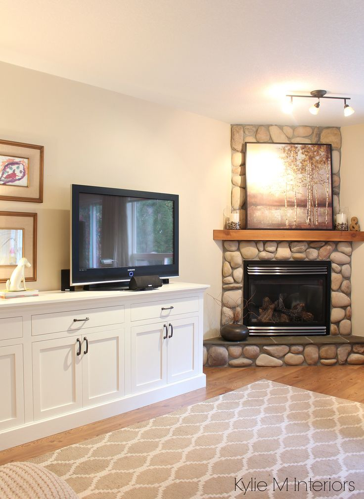 Fireplace Design tv stand with fireplace : The 25+ best Corner fireplace tv stand ideas on Pinterest | Corner ...