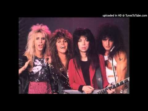Vinnie Vincent Invasion  Ashes To Ashes