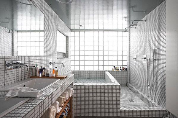 Hello, гараж - Дизайн интерьеров | Идеи вашего дома | Lodgers