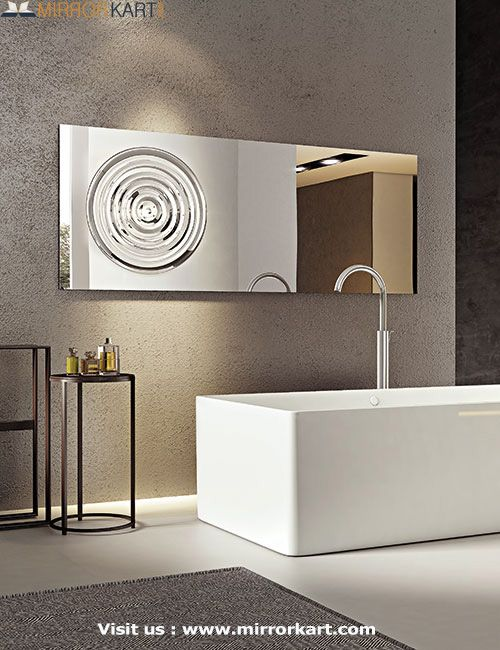 Nowadays Mirrors Have Became The Style Statement Designer Mirror Handcrafted By Interior Designers