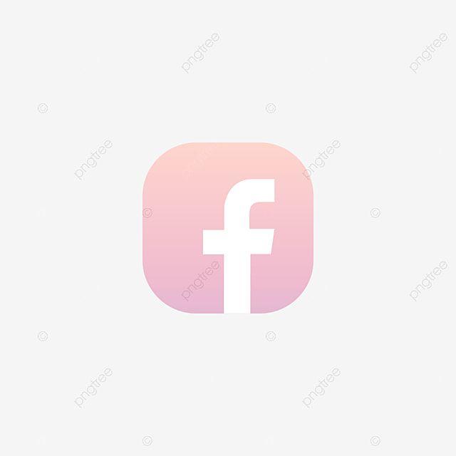 Icono De Facebook Rosa Transparente Facebook Icono De Facebook Rosado Png Y Vector Para Descargar Gratis Pngtree Icono De Facebook Iconos De Redes Sociales Iconos