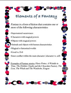 an analysis of a fantasy story about dictionopolis This section is for story poems about dreams and fantasy fiction poetry born out of a creative imagination this includes poems about the writer's aspirations and the life they wish they led, or a person they wish they could be.