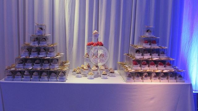 Cupcake souvenirs
