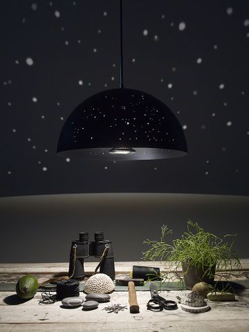 OBJECT: Starry Light Lamps