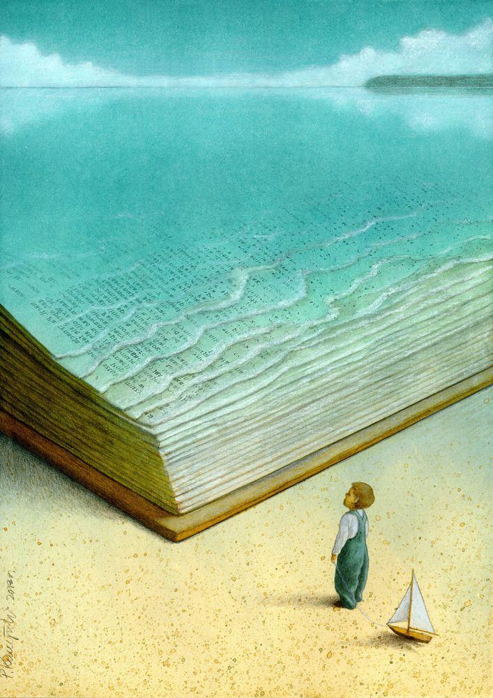 Η πιο όμορφη θάλασσα είναι αυτή που δεν έχουμε ταξιδέψει ακόμα! #psichogiosbooks #sea