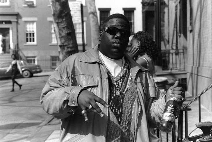 "The 20 Best Biggie Smalls Songs Ever: ""One More Chance"" Remix"