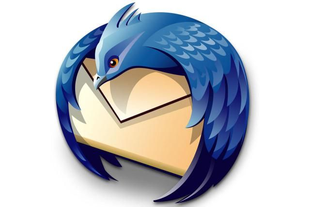 These Are the 11 Best Free Apps for Email (Windows): Mozilla Thunderbird - Free Windows Email Program