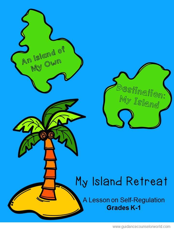 Guidance lesson on self-regulating, for Grades K-1. Teach kids how to change and/or control their emotions. NEVER create another guidance lesson again with our aligned K-6 guidance lessons!  We've got more GUIDANCE LESSON Plans, all which are aligned for grades K-6! Each lesson plan has a Word doc for each grade level and a PDF that includes all interactive activities and printables. Self-Regulation   Feelings   Emotions   Elementary Guidance Lessons