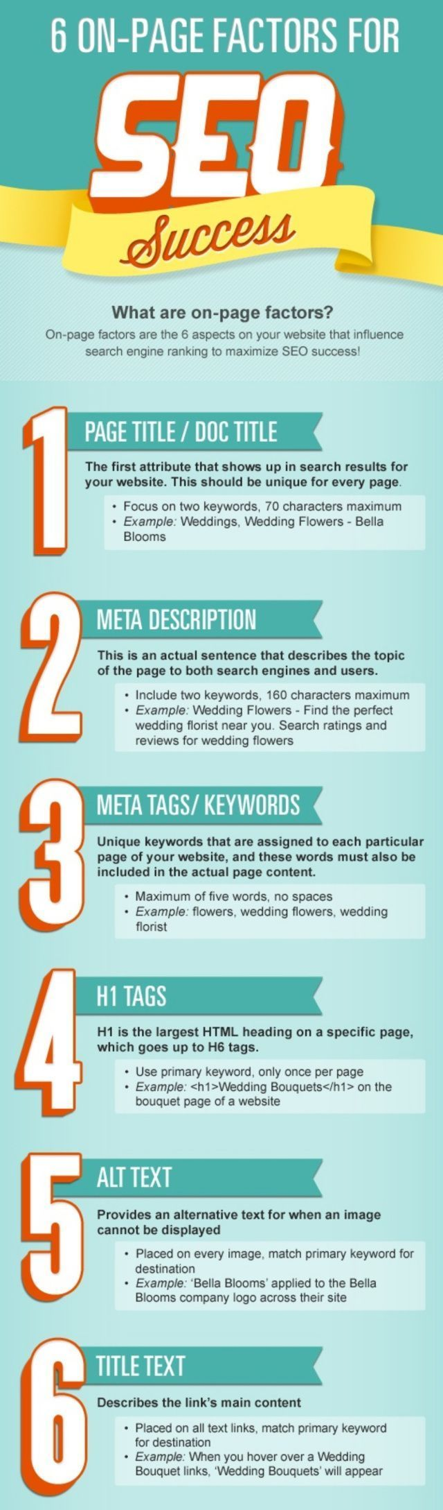 Ways to get successful #SEO