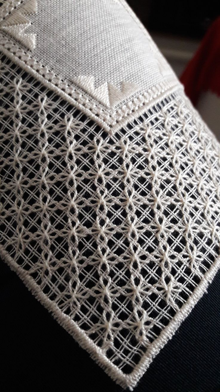 best ajur images on pinterest embroidery stitches and white