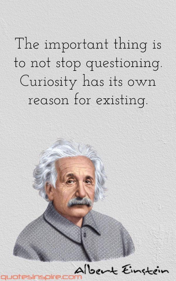 The Best 10 Albert Einstein Quotes