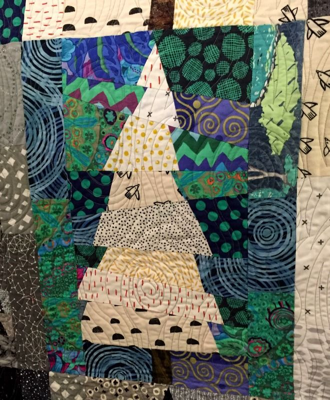Tree Farm Quilt By Karla Alexander Closeup Photo By First Light Designs Sisters Outdoor Quilt Show 2018 Quilts Tree Quilt Block Tree Quilt Pattern