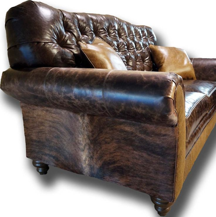 Accent Pillows To Go With Mckenzie Brindle Couch: 1000+ Images About Western Sofa & Loveseats On Pinterest