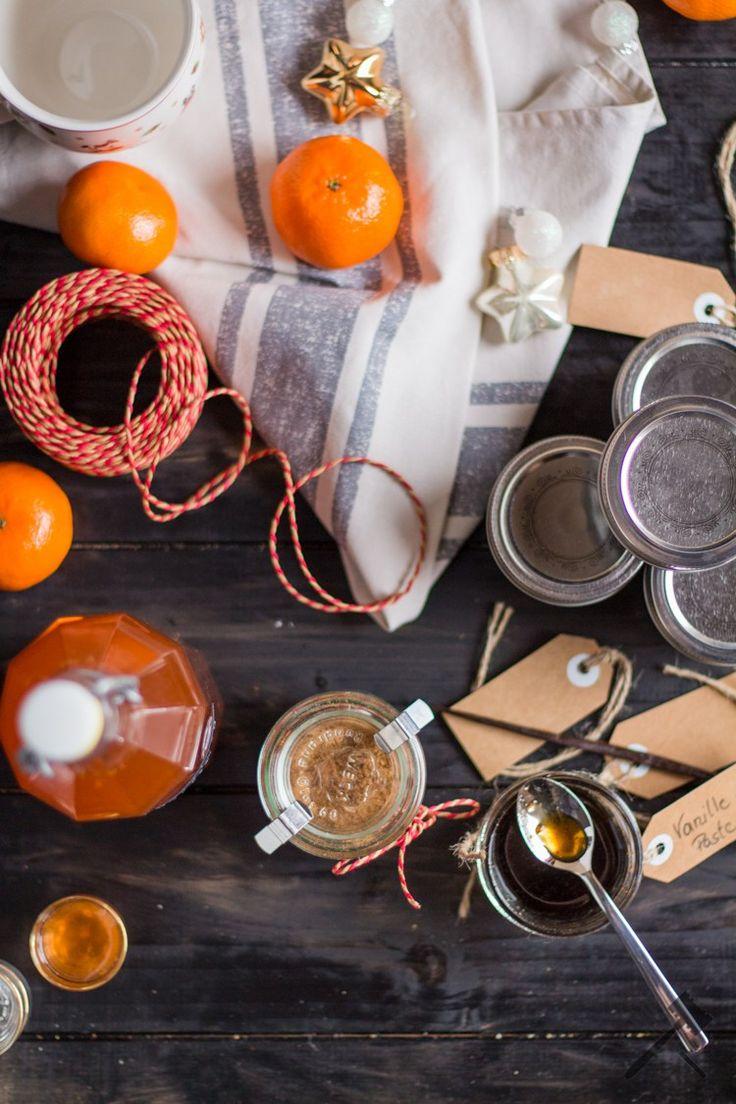 29 besten Geschenke aus der Küche Bilder auf Pinterest   Geschenke ...