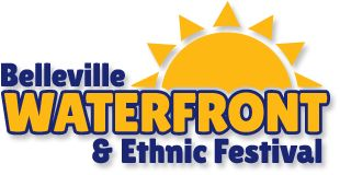 Belleville Waterfront & Ethnic Festival - Bay of Quinte Tourism- Thursday July 9th- Sunday July 12th. Fun for the whole family!