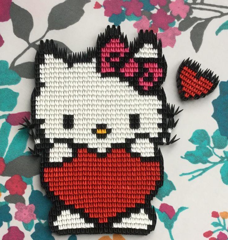 Hello Kitty CREA