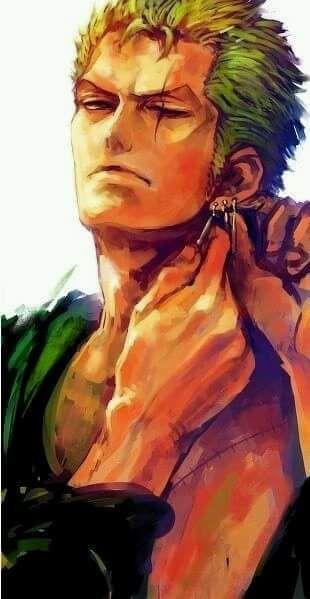 Zoro - One Piece ❤