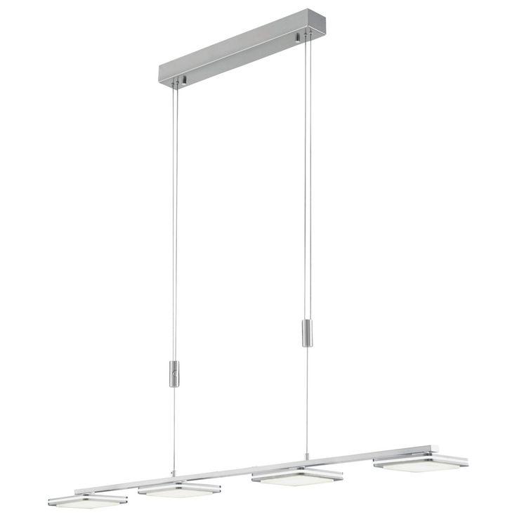 BANKAMP LED-HÄNGELEUCHTE Jetzt bestellen unter: https://moebel.ladendirekt.de/lampen/deckenleuchten/pendelleuchten/?uid=61153e84-48af-59f3-98fd-f2c0151e3eea&utm_source=pinterest&utm_medium=pin&utm_campaign=boards #deckenleuchten #pendelleuchten #lampen