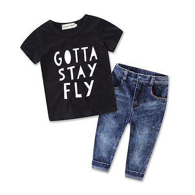 http://babyclothes.fashiongarments.biz/  2pcs kids baby Boys Summer Short Sleeve Cotton Letter T-shirt + Long Jeans Denim Pants Spring Autumn Clothing, http://babyclothes.fashiongarments.biz/products/2pcs-kids-baby-boys-summer-short-sleeve-cotton-letter-t-shirt-long-jeans-denim-pants-spring-autumn-clothing/,          ,   …
