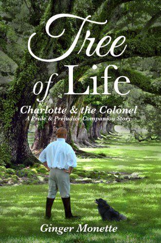 Tree of Life ~ Charlotte & the Colonel by Ginger Monette  https://www.amazon.com/dp/B00GWO2LO6/ref=cm_sw_r_pi_dp_U_x_ggUuAb33VESN6
