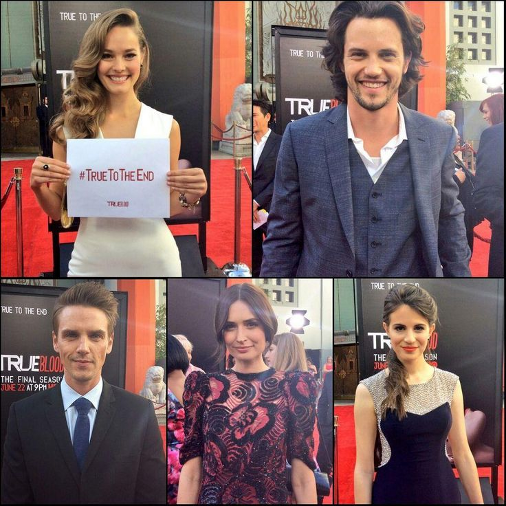 Twitter / TBObsessed: I'm gonna miss seeing these ...Premiere season finale red carpet
