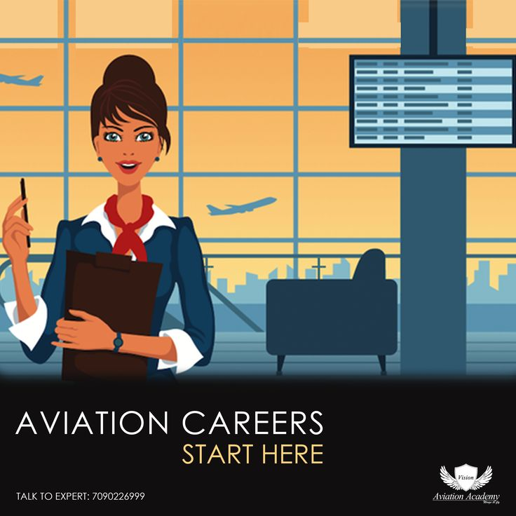 Aviation Careers Start Here - Vision Aviation Academy.  Talk To Expert: 7090226999  #Airline #Airport #Hotel #Travel #Tourism #AirHostess #Aviation #CabinCrew #FlightAttendant