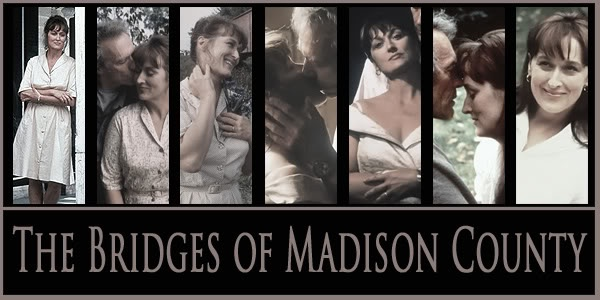 i ponti di madison county - mention bari