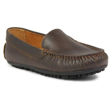 Check out the Saul III from Umi Shoes. So cute! And perfect for growing, little feet. http://www.umishoes.com