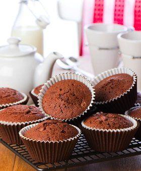 6 rad, jak upéct dokonalé muffiny
