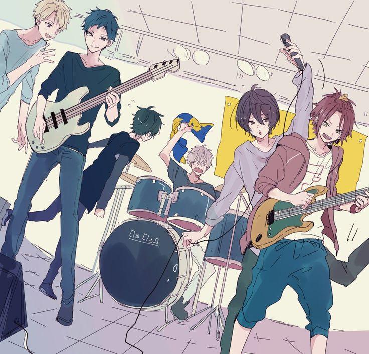 Ensemble Stars! Unit: various