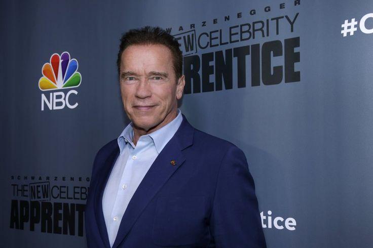 Ratings Plunge For Arnold Schwarzenegger's New Celebrity Apprentice #Entertainment_ #iNewsPhoto