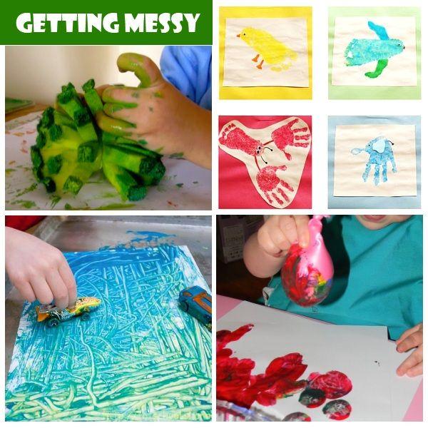 Activities for 2 Year Olds - Kids Activities Blog