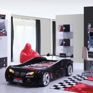 kids car beds