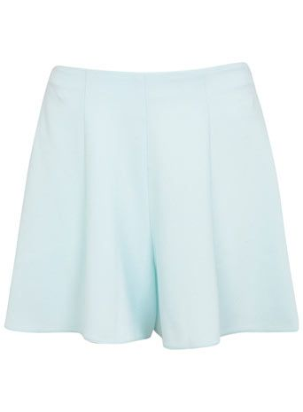 Miss Selfridge Mint Coloured Skirt - View All - New In £25