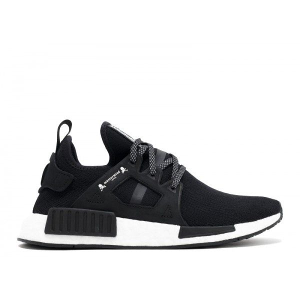 adidas originals ua authentic nmd mmj mastermind black white - authentic adidas  nmd sneakers for sale now with professional production.