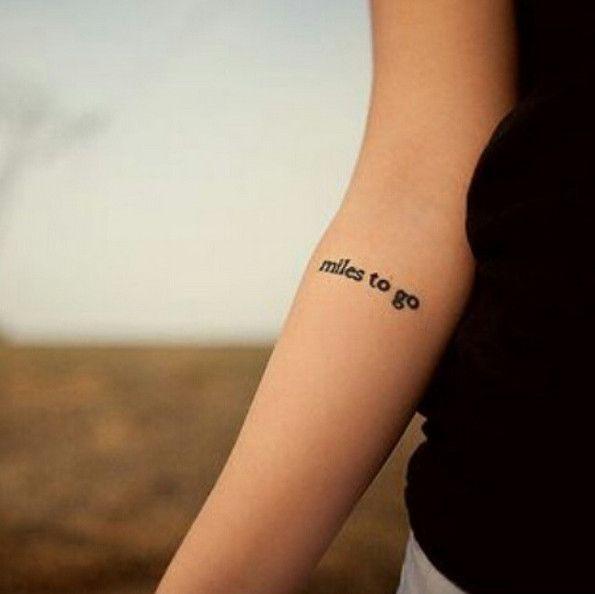 Tattoo Quotes Travel: Best 25+ Wanderlust Tattoos Ideas On Pinterest