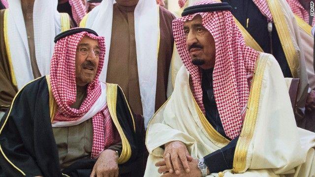 New Saudi King's big challenges: Yemen, Iran and ISIS - CNN.com