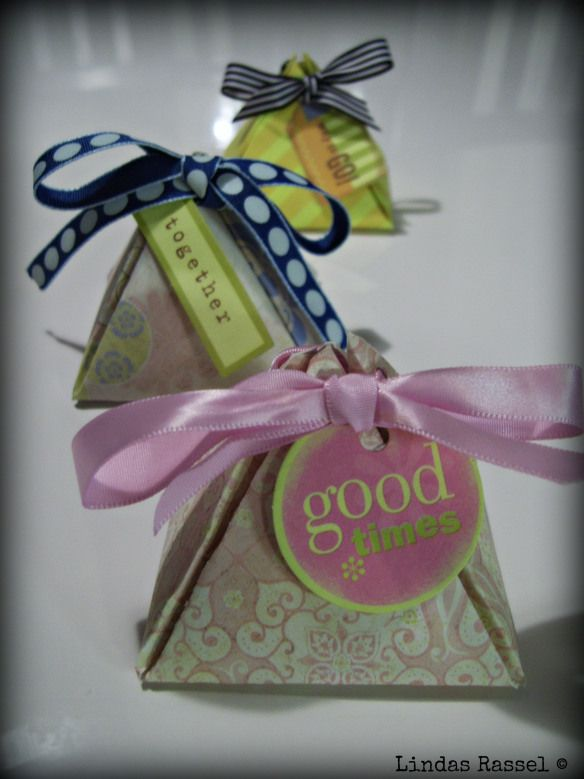 hommade gift boxes
