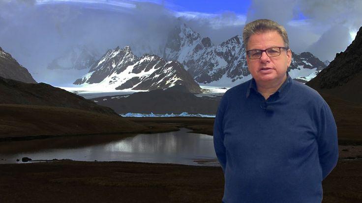 Pioneering Swiss Antarctic Expedition