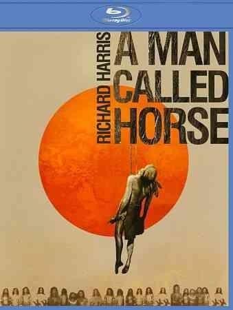 Paramount Studios A Man Called Horse