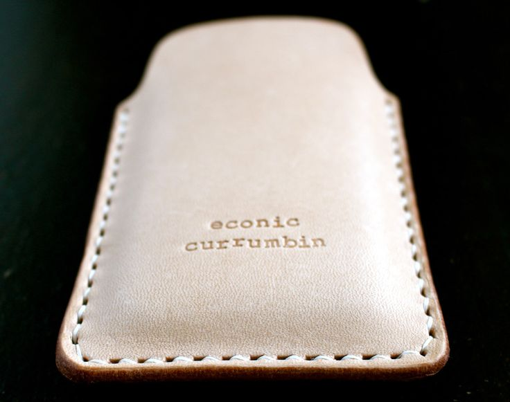 iPhone leather case/cover/sleeve handmade in Australia from eco friendly materials and FREE PERSONALIZATION by EcoCollectiveAus on Etsy https://www.etsy.com/listing/198685164/iphone-leather-casecoversleeve-handmade