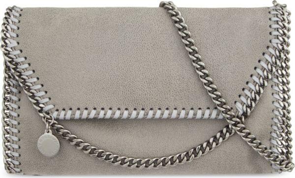 STELLA MCCARTNEY - Falabella cross-body bag | Selfridges.com