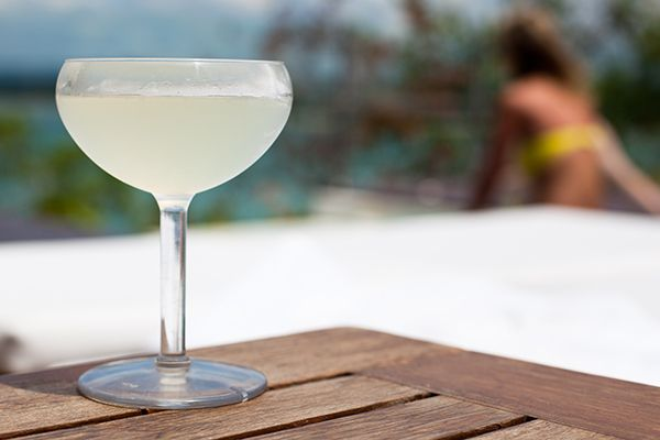 The Classic Daiquiri is one of the great drinks of the world, we show ...