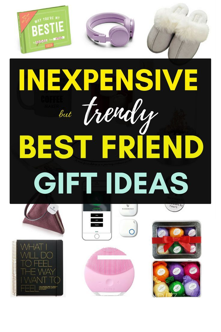 15 Trendy Gifts Ideas For Friends Gifts For Female Friends